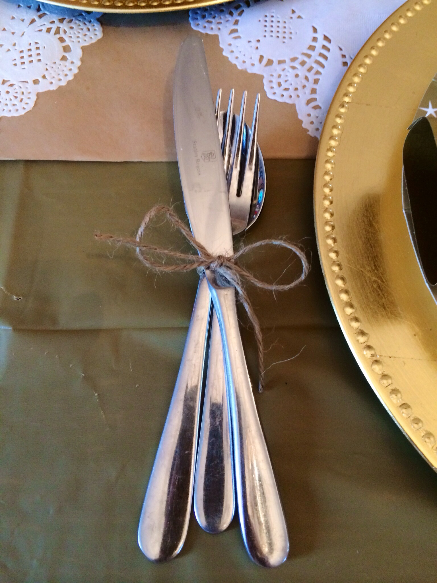 christmas something tie runner table a to kmart forks knives to up little table the the adds and